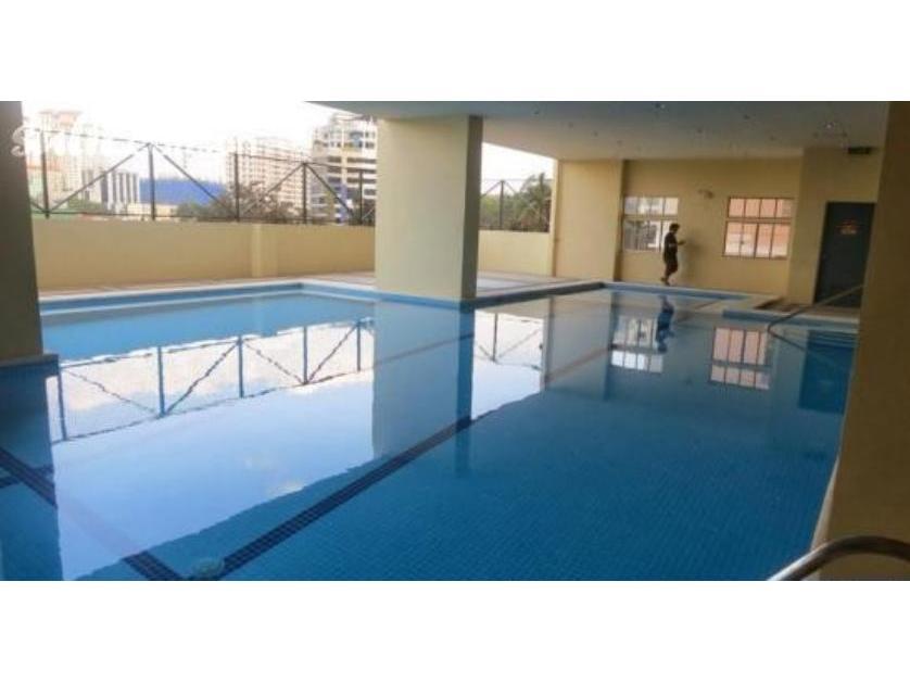 Condominium For Rent in Suntrust Aurora Gardsen, Aurora Boulevard, San Juan, Metro Manila, Ermitaño, Metro Manila