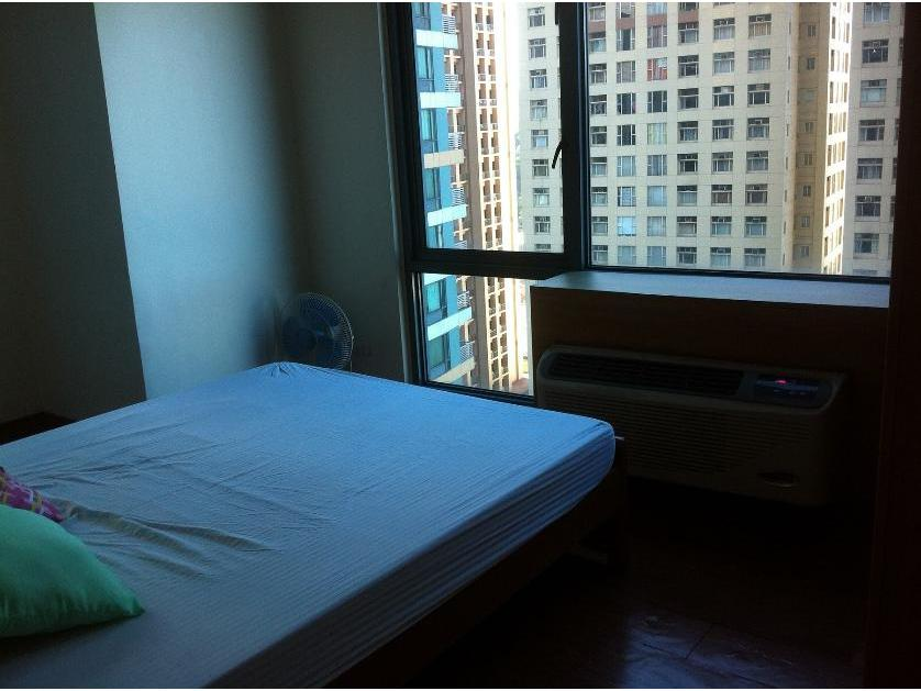 Condominium For Rent in Eastwood Parkview Tower 1 Orchard Rd Quezon City Metro Manila, East Triangle, Metro Manila