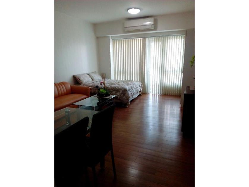 Condominium For Sale in Legazpi Street, San Lorenzo, Metro Manila
