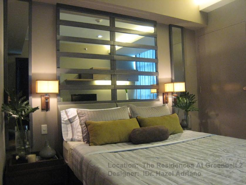 Condominium For Rent in Arnaiz Avenue, San Lorenzo, Metro Manila