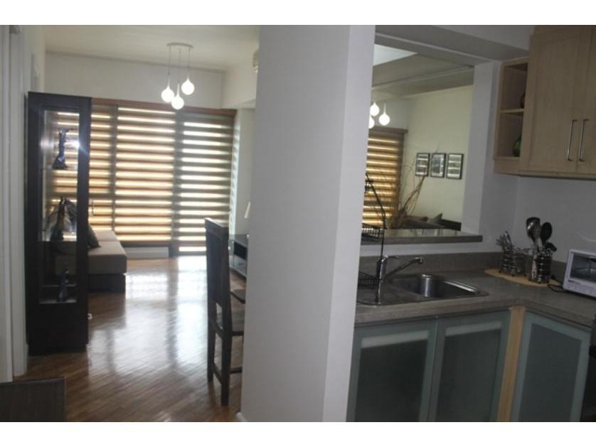 Condominium For Rent in Rockwell Drive, Poblacion, Metro Manila