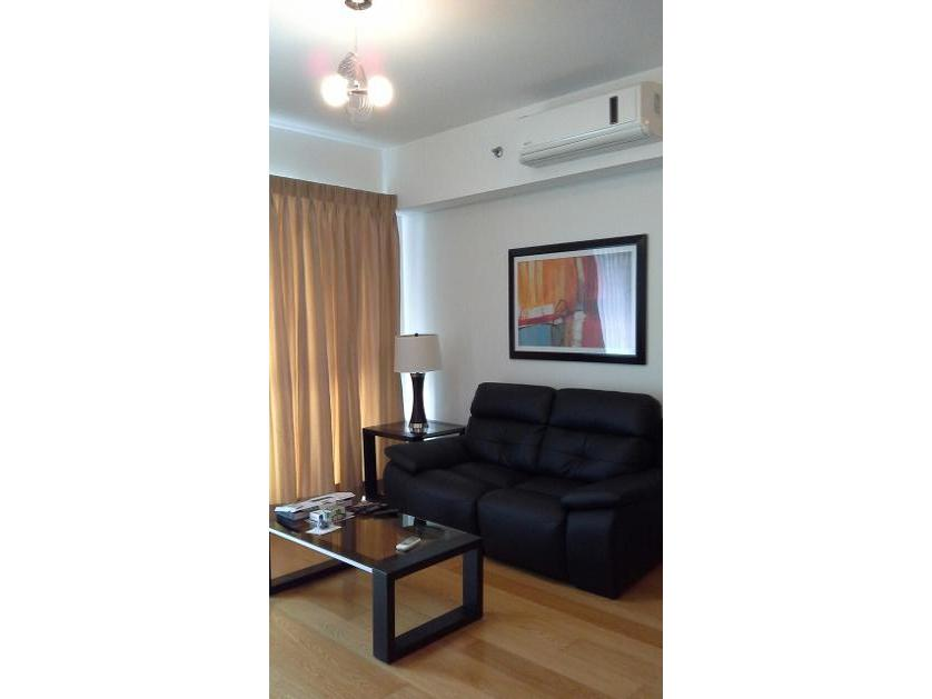 Condominium For Rent in 32nd Street, Bonifacio Global City, Metro Manila