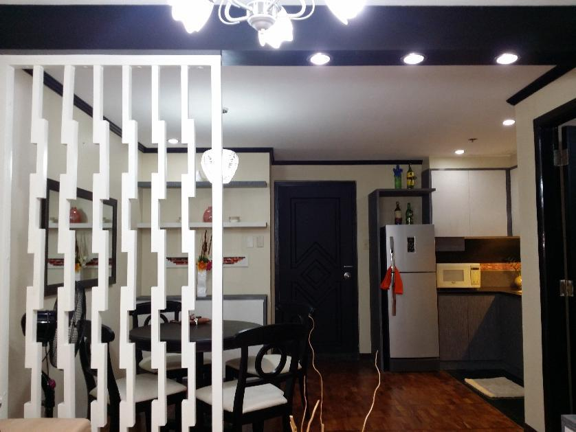 Condominium For Rent in H.v. Dela Costa, Bel-air, Metro Manila