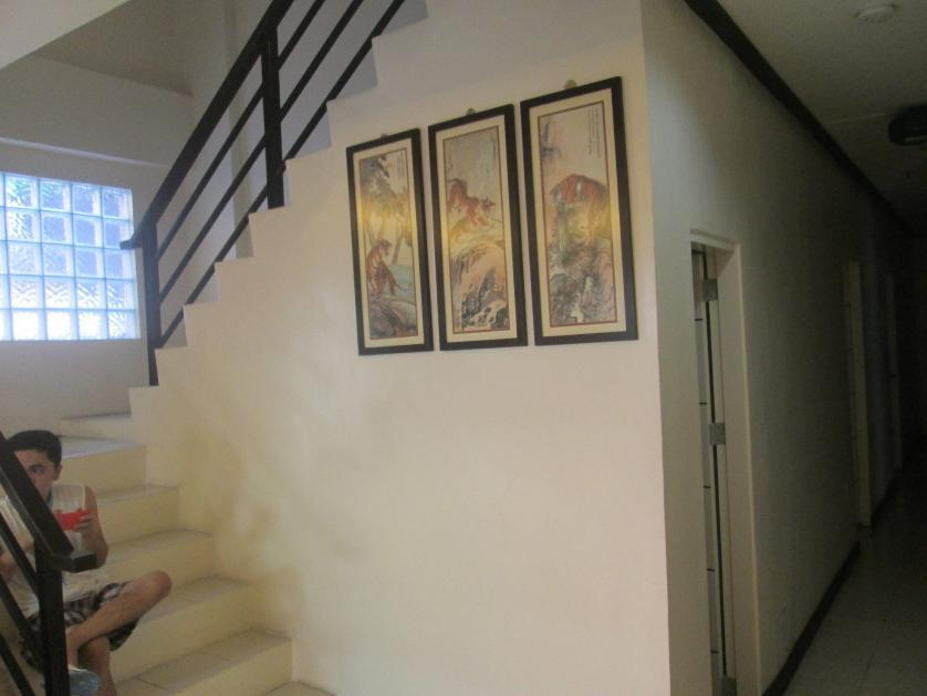 Room For Rent in Miguelin Street, Sampaloc District, Metro Manila