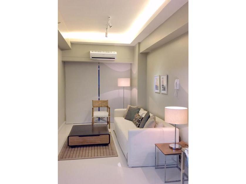 Condominium For Rent in Valero Access Road 4, Bel-air, Metro Manila