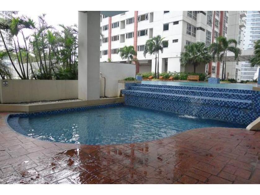 Condominium For Sale in Malugay Street, Bel-air, Metro Manila