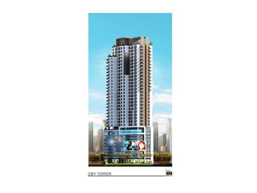 Condominium For Sale in 674 Muelle De Binondo, Binondo District, Metro Manila