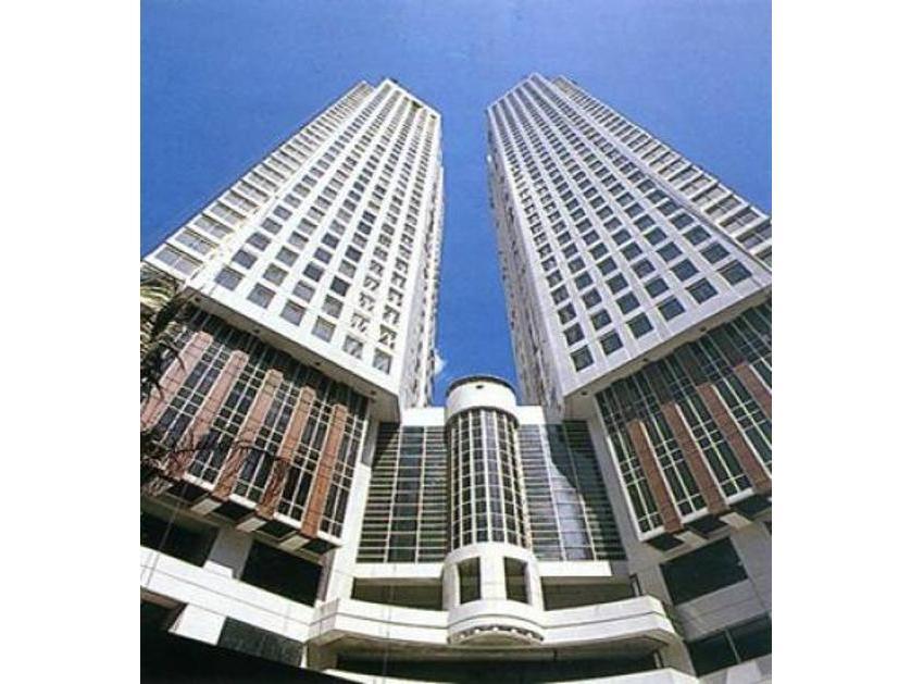 Condominium For Rent in Bel-air, Metro Manila
