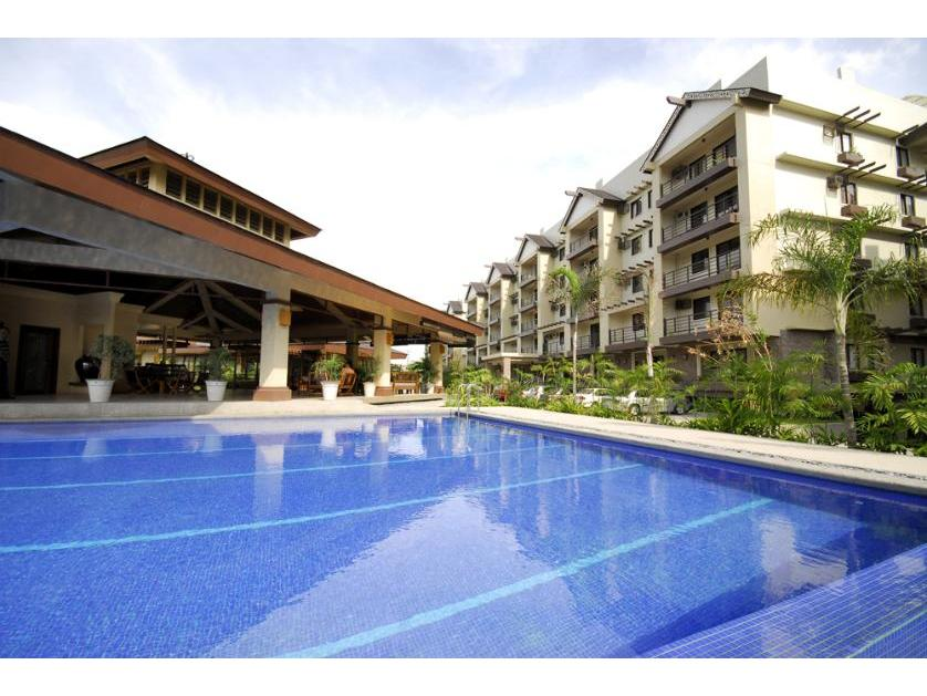 Condominium For Sale in West Service Road, Merville Paranaque, Merville, Metro Manila