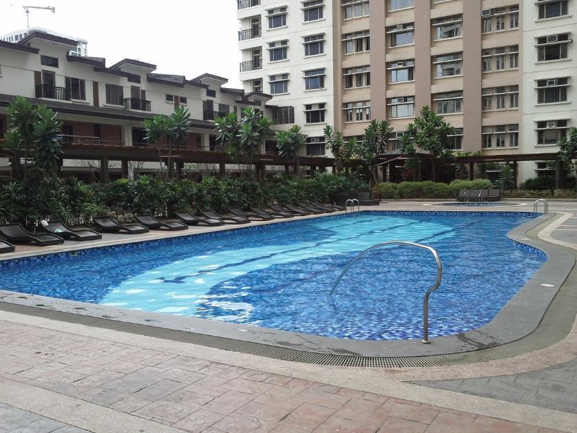 Condominium For Rent in Manhatttan Gardens, Araneta Center, Cubao, Cubao, Metro Manila