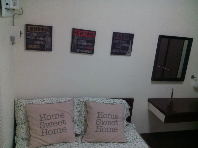 Condominium For Rent in Sanremo, Mambaling, Cebu