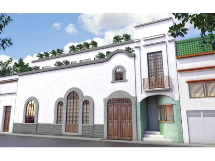 Casa en condominio en Venta en San Miguel Chapultepec, Miguel Hidalgo