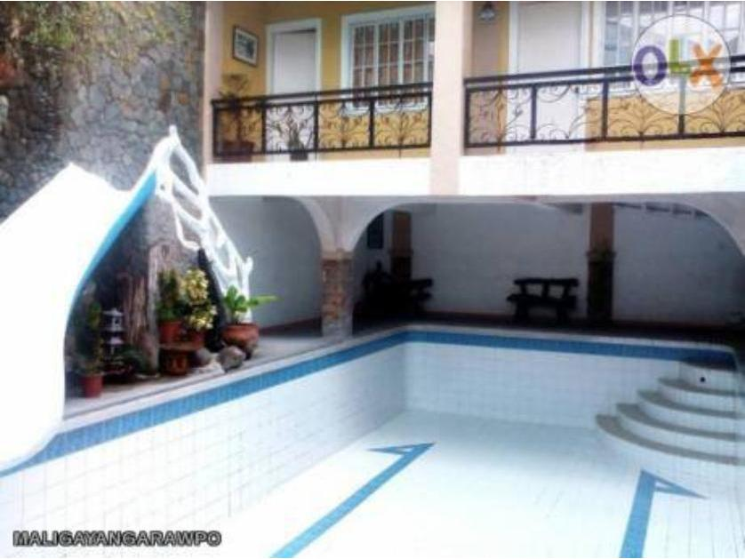 For rent villa in pansol calamba 89491 persquare for Affordable private pools in laguna