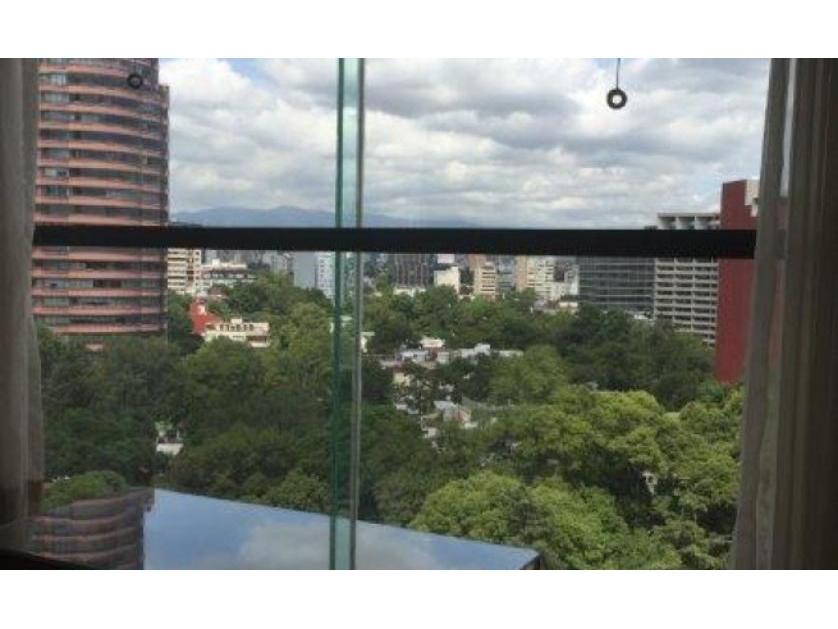 Departamento en Venta Ruben Dario Esq Campos Eliseos, Polanco V Sección, Miguel Hidalgo