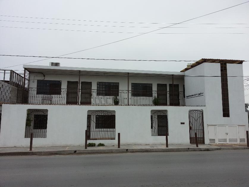 Departamento en Renta Rio De Janeiro 302 Col Buenavista, Buenavista, Nuevo Laredo