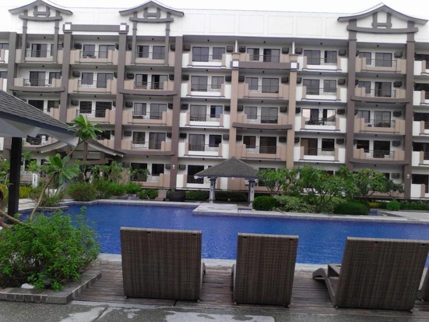 Condominium For Sale in Rhapsody Residences, East Service Road, Muntinlupa City, Buli, Metro Manila