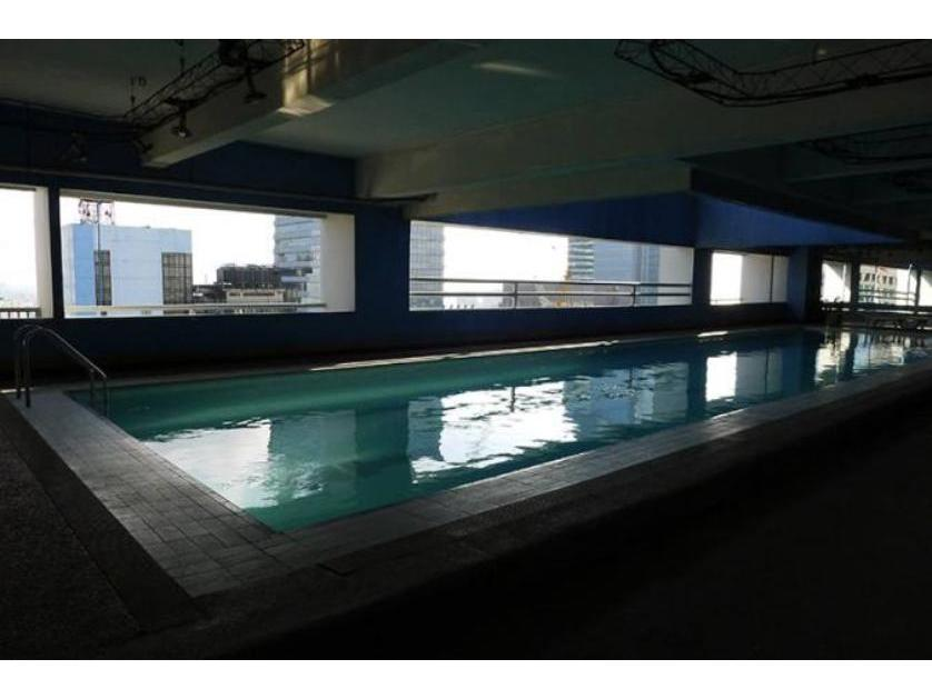 Condominium For Sale in L.p. Leviste Corner V.a. Rufino Street, Bel-air, Metro Manila