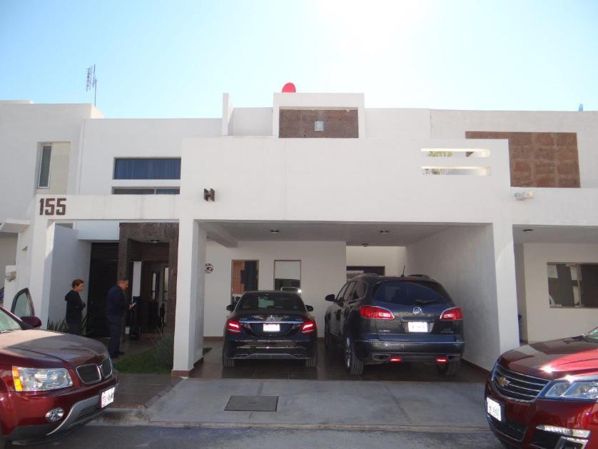 124 casas en renta en saltillo coahuila for Renta de casas en saltillo