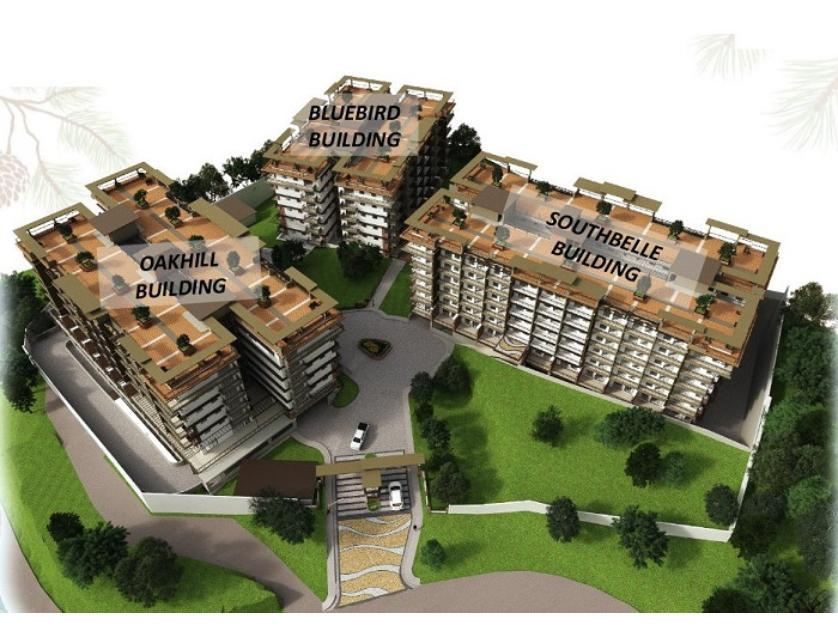 Condominium For Sale in Along Pacdal Road, Baguio City, Pacdal, Benguet