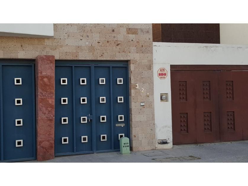 Casa en Venta Arroyo De La Verbena, Lomas Del Tecnológico, San Luis Potosí