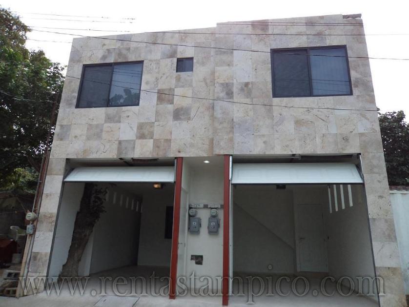 Departamento en Renta Fray Andres De Olmos, Tampico