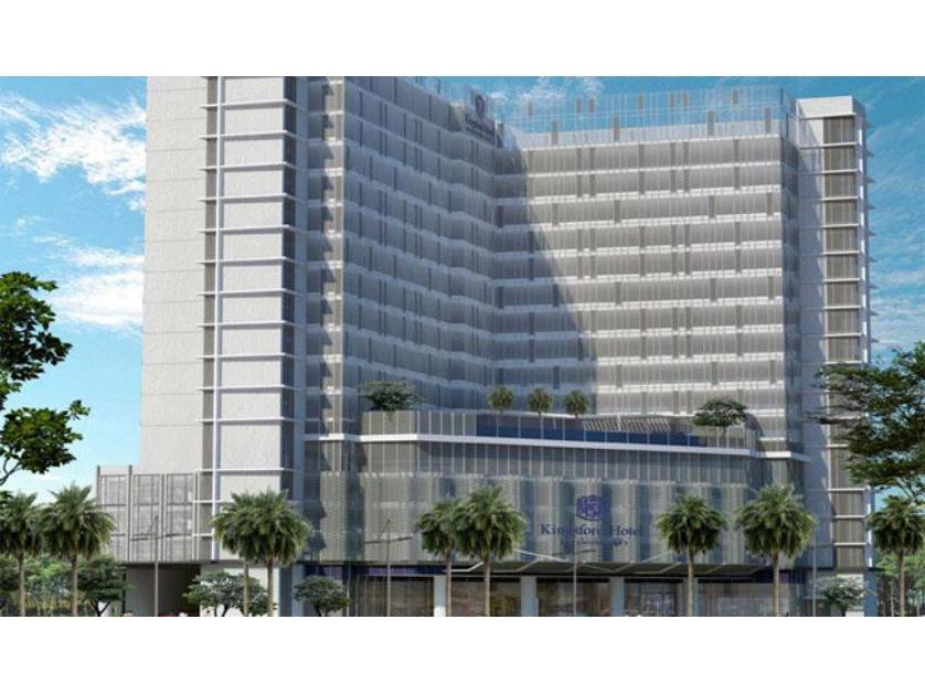 Condominium For Sale in Newport City, Villamor (newport City), Metro Manila