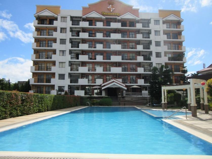 Condominium For Sale in Magallanes Residences, Boloton Ext., Poblacion, Davao Del Sur