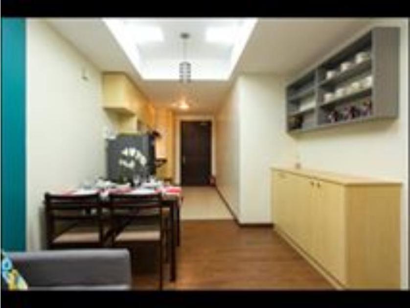 Condominium For Rent in E. Rodriguez Sr. Ave Quezon City, Kalusugan, Metro Manila