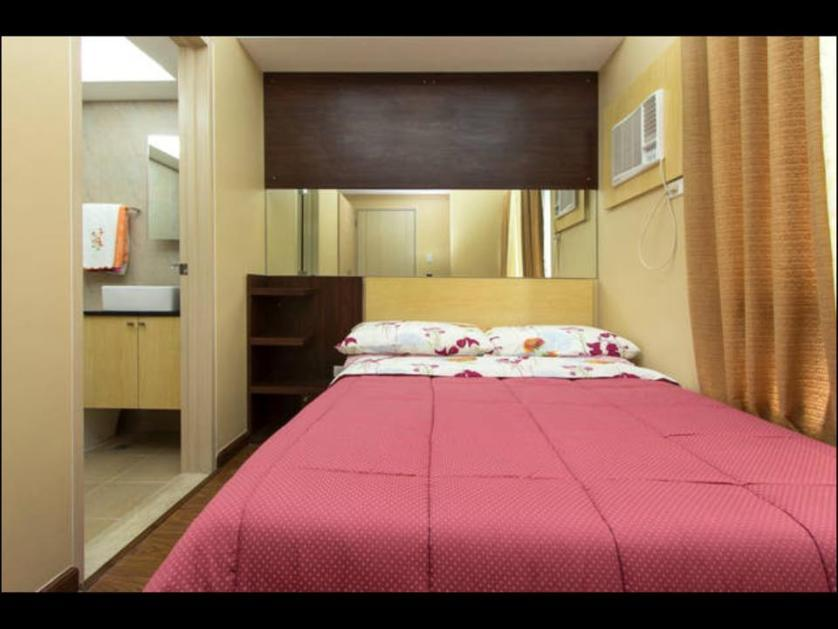 Condominium For Rent in 222 The Capital Towers, E. Rodriguez Sr. Ave Quezon City, Kalusugan, Metro Manila