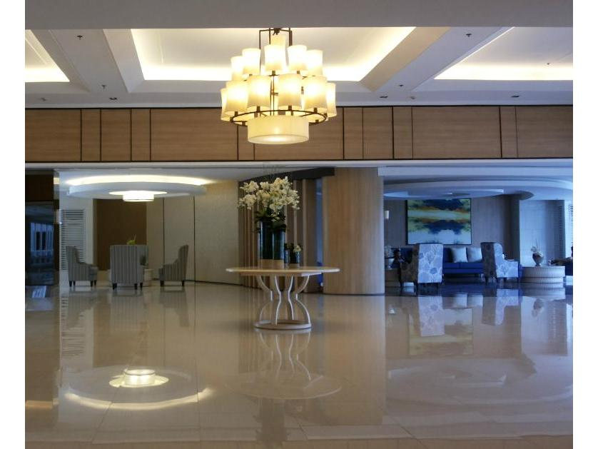 Condominium For Rent in Shell Residences, Moa Complex, Pasay City, Pasay, Ncr