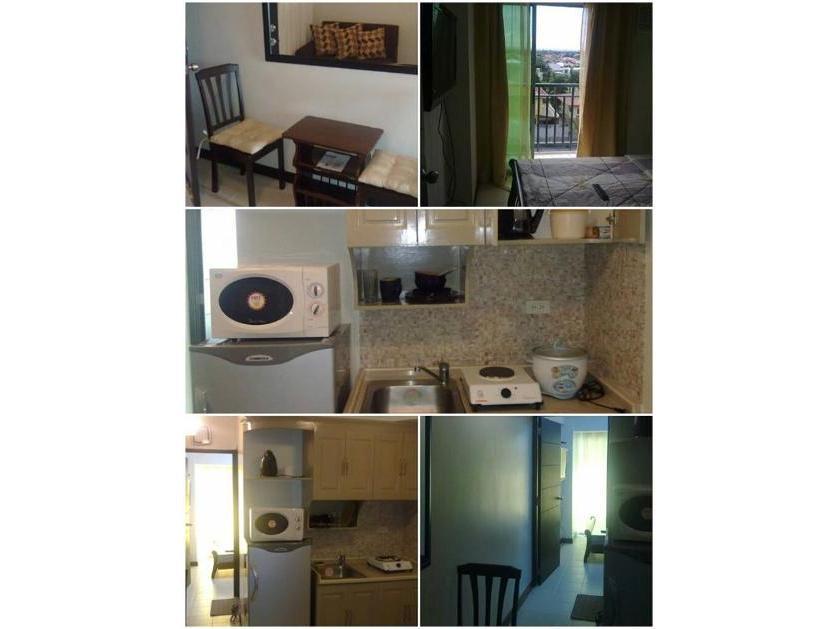 Condominium For Rent in Km 17 Alabang Zapote Road Las Pinas City, Pamplona Tres, Metro Manila