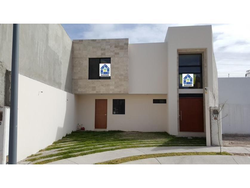 Casa en Venta Circuito La Nube 118, Villa Magna, San Luis Potosí