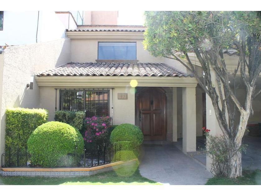 Casa en Renta en 29 Sur 3910 In 17a, Rincón De Las Animas, Puebla