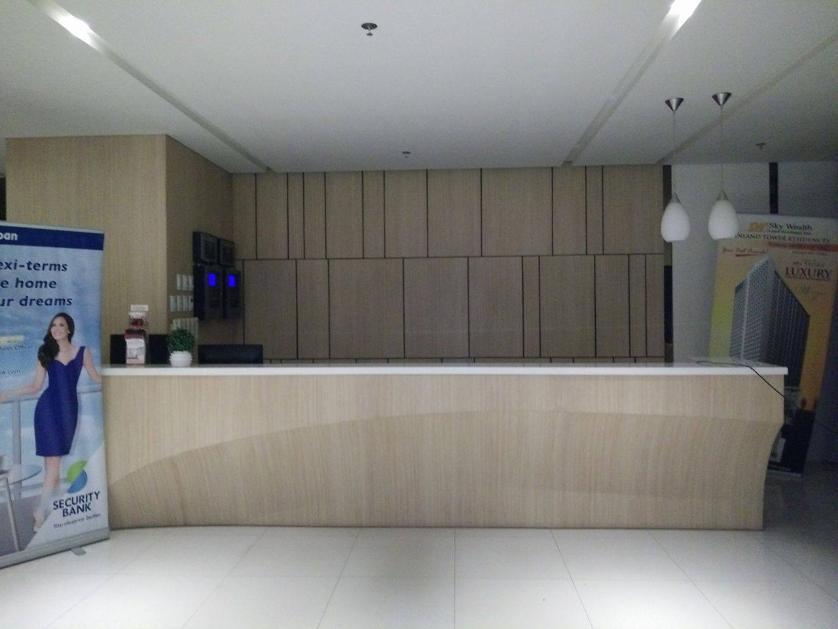 Condominium For Rent in Abs - Cbn, Gma, Kamuning Metro Stn, E. Rodriguez, Metro Manila