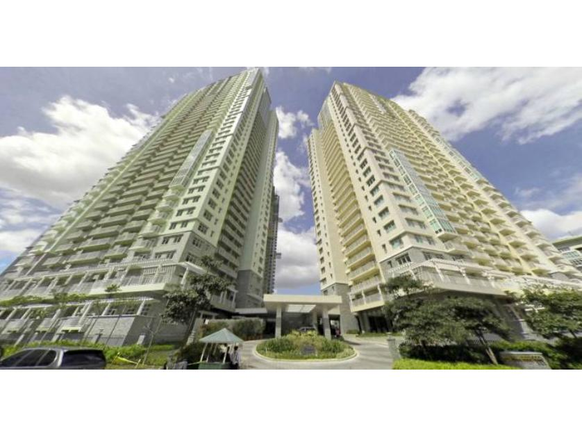Condominium For Rent in Mckinley Parkway, Bonifacio Global City, Metro Manila