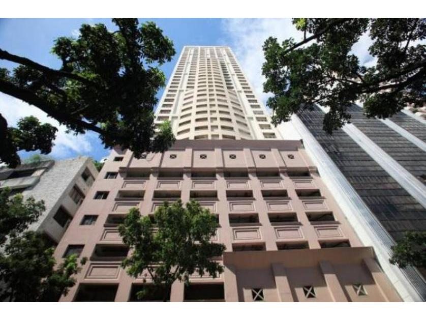 Condominium For Rent in Legazpi Street, San Lorenzo, Metro Manila