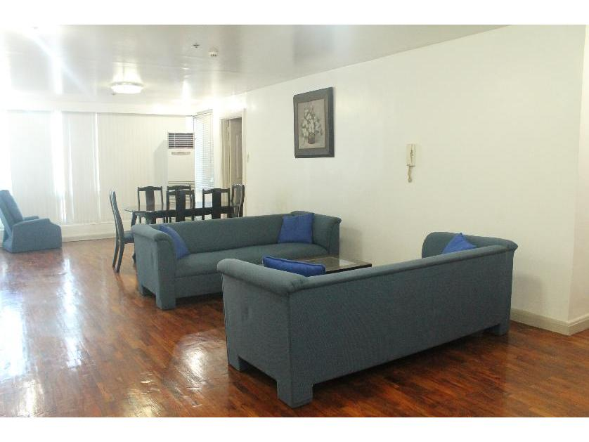 Condominium For Rent in Valero Street, Bel-air, Metro Manila