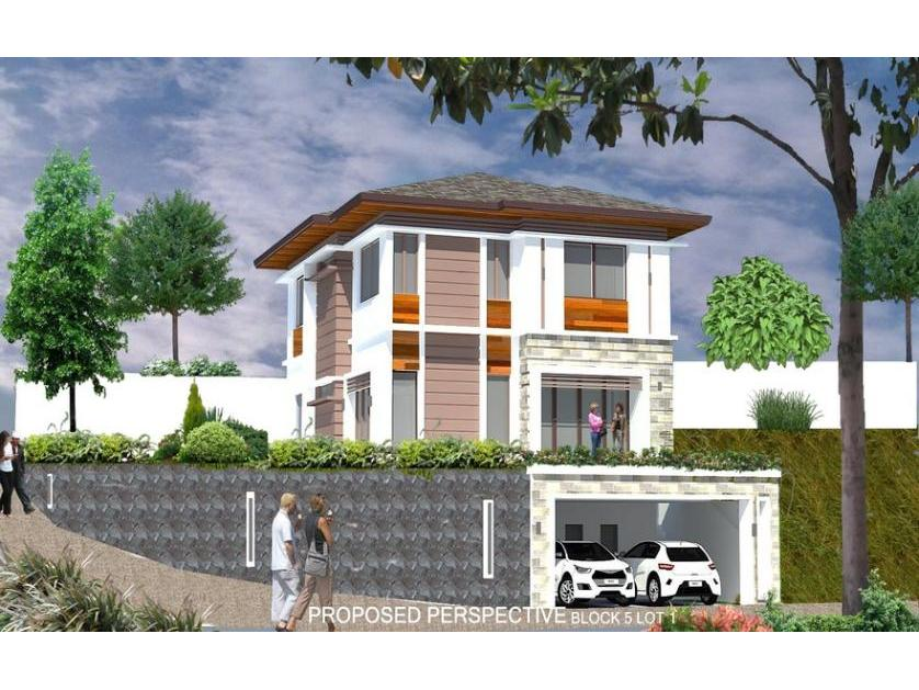 vasa Rositas House for Sale in Banawa Cebu City