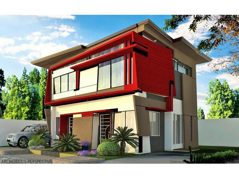 Lexie Duplex House for Sale in Eastland Estate Liloan Cebu