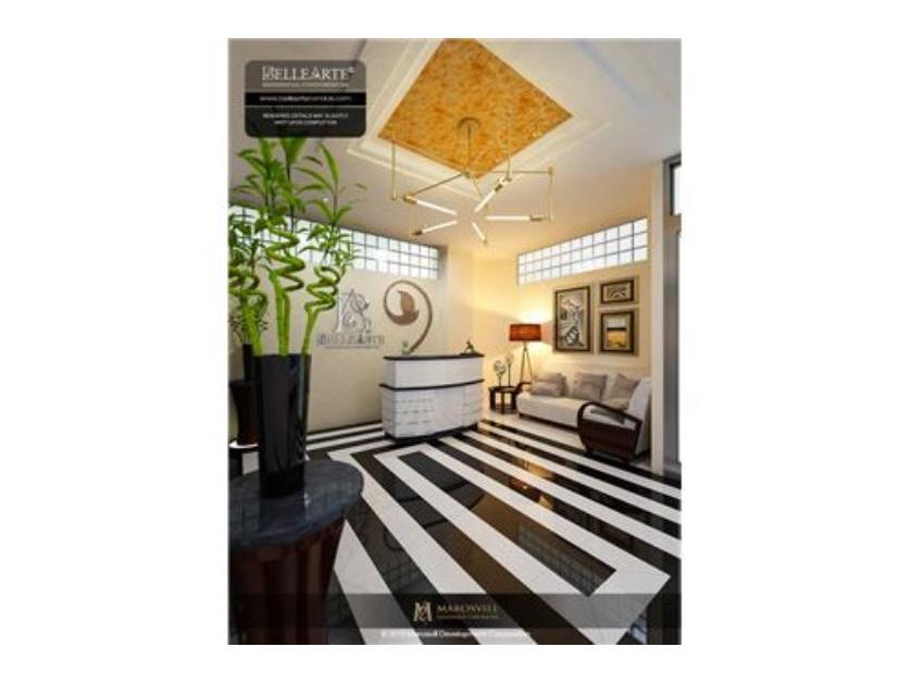 Condominium for sale in Belle Arte Residential Condominiums, Bacolod City, Western Visayas (region 6)