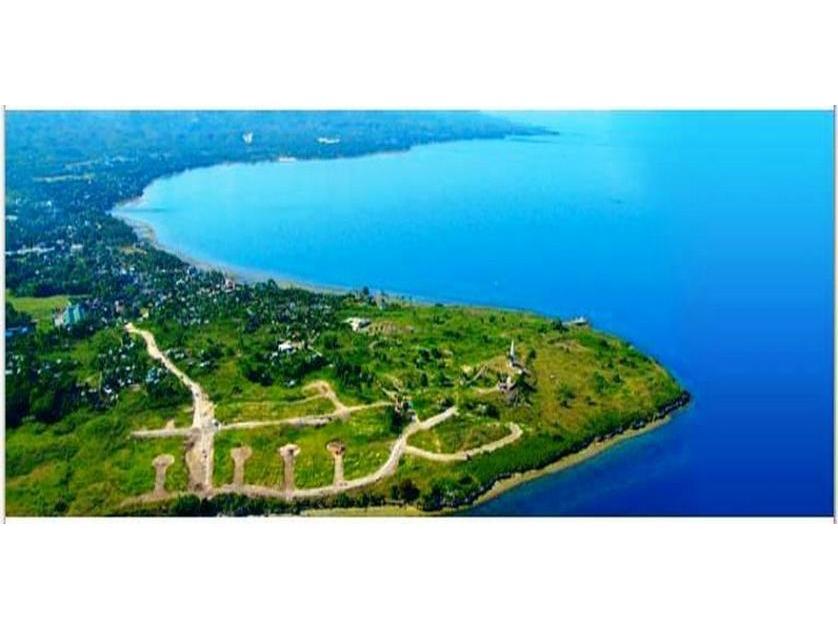 Amara Beach Lot for Sale in Liloan Cebu