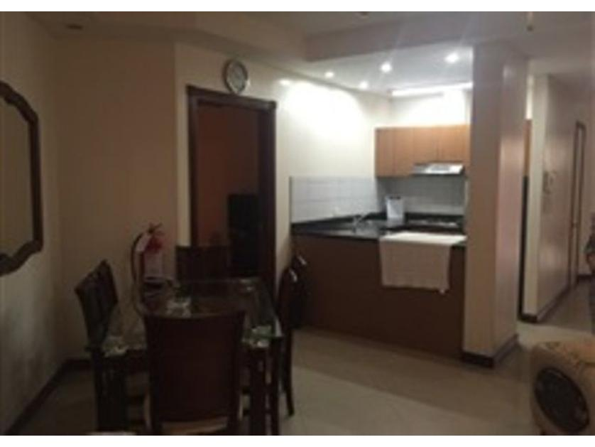 Condominium for sale in Angeles City, Angeles, Central Luzon (region 3)