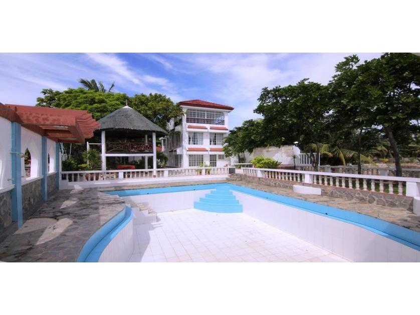 Beach House and Lot for Sale in Compostela Cebu