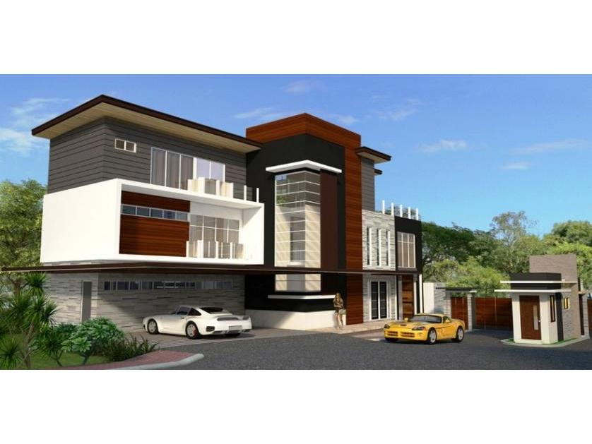 House and Lot for Sale in Aberdeen Place Mandaue Cebu