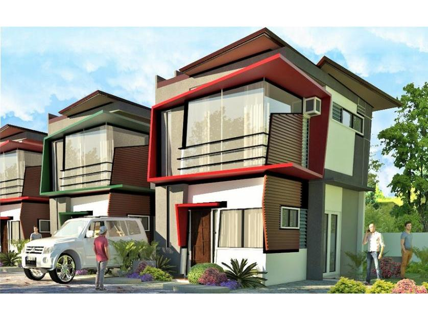 Modern House for Sale Near SM Consolacion Cebu