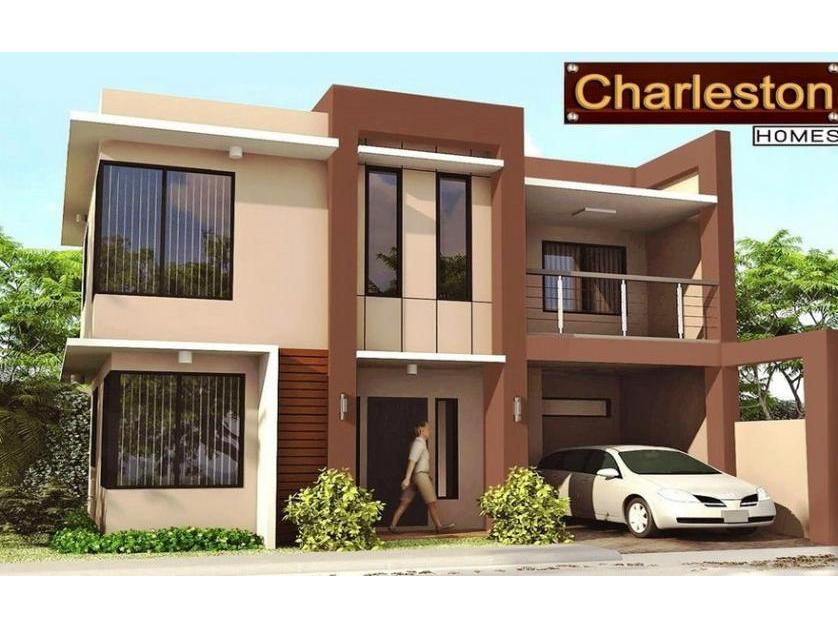 Brand New House and Lot for Sale in Tayud Liloan Cebu For Sale