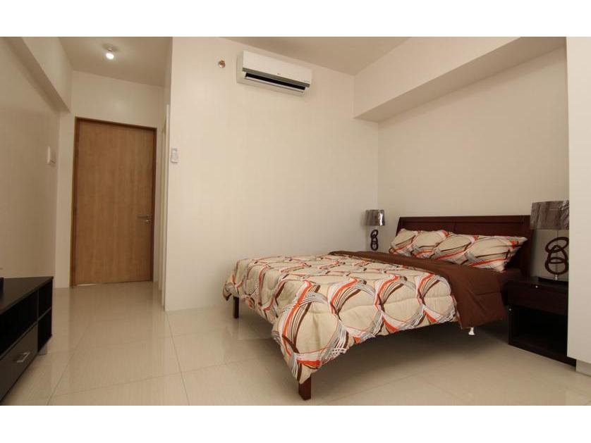 Condominium For Rent in Ayala Cebu Business Park, Cebu City, Central Visayas