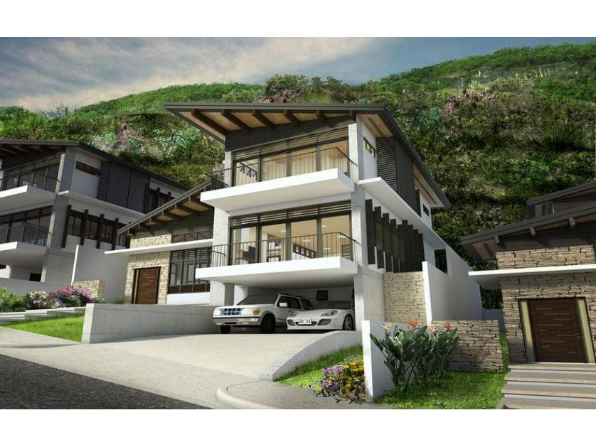 6 Bedroom House and Lot for Sale in Guadalupe Cebu City