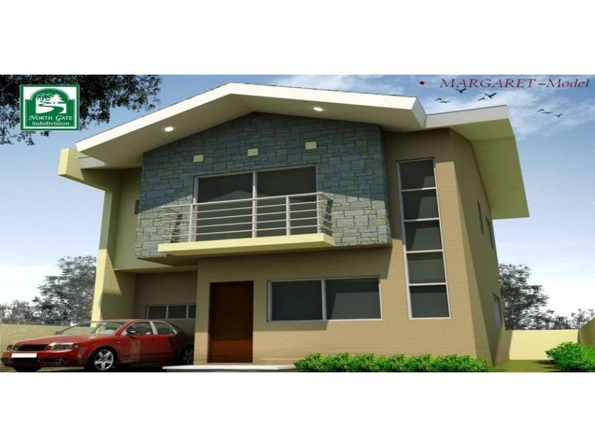 Margarette House and Lot for Sale in Liloan Cebu
