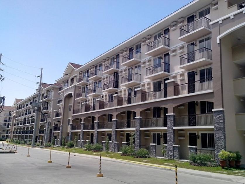 Condominium For Sale in Arezzo Rd, Pasig, Rizal, Philippines, Pasig, Ncr